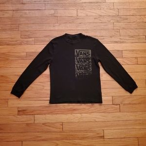 Vans Long Sleeve Thermal